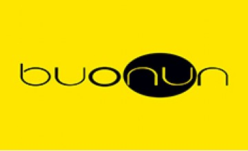Buonun Logo